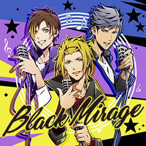 BlackMirage